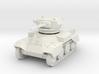 PV171 Light Tank Mk VIII Harry Hopkins (1/48) 3d printed