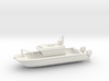 Patrol, Fire, or Rescue Boat 3d printed