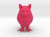 OwlCat 3d printed