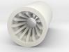 """5/8"""" Kylo Ren Styled Blade Plug 3d printed"""