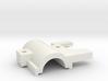 KMD-FR01 Servo Motor Cover 3d printed