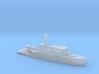 Gaeta class minehunter, 1/3000 3d printed