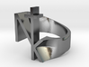 NTK Ring 3d printed