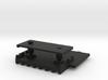 058016-01 Tamiya ORV Skid Plate, Middle 3d printed