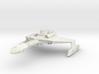 Klingon D6 Class B Refit  HvyCruiser 3d printed