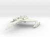 Romulan V 11 StomBird HvyCruiser 3d printed