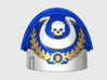 Ultra Legion Elite - xGen:Stormguard x10 3d printed