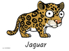 Breedingkit Jaguar 3d printed