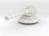 15mm Remote Particle Gun 3d printed