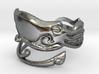 Greyjoy Ring 3d printed