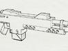G3s Lasguns Sample 3d printed G3A1