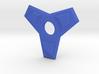 Angular Fidget Spinner 3d printed