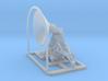 MK25 Radar 1/128 x 1 3d printed