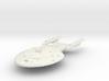 Jackson Class  Destroyer 3d printed