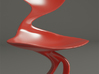 Smooth Chair 3d printed