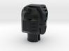 The Archaeometrist's Head 3d printed