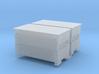 Rigid 48 R 2 Pack 1-87 HO Scale 3d printed