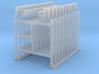 'N Scale' - (10) 5'x5' Scaffolding 3d printed