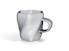 Espresso Coffee Cup 3d printed