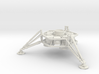 1/200 NASA/JPL ARES MARS ASCENT VEHICLE LANDING ST 3d printed