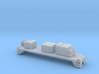 Indiana Harbor Belt IHB 477 HO Scale 3d printed