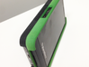 for BlackBerry Z10 : core : CASECASE CLICK 3d printed Blackberry Z10 and iPhone 5s in the clicked configuration