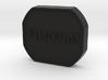 Fujifilm XF 35mm F1.4 Cap 3d printed