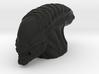 Nonscale Alien Head Desk Toy 3d printed