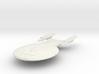 Gallant Class  BattleCruiser 3d printed