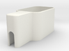 Travel Adapter Holder Samsung 3d printed