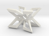 CC Table Structure Sharp 3d printed