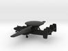 Northrop Grumman E-2 Hawkeye 3d printed