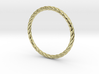 Twist Bracelet 70 3d printed