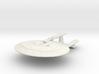 Galaxy Dreadnought 3d printed