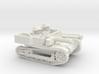 Carden-Loyd Carrier MkVI 15mm 3d printed