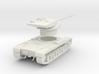 T57 tank 3d printed