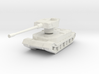 Tiger (P) tank 3d printed