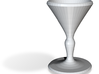 Hera matini cup 3d printed