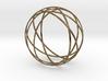 Wristband - Revo 58 3d printed