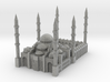 Sultanahmet Camii BlueMossque 3d printed