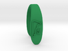 F1  #B RACE TRACK KEY FOB FOR MINI COOPER F MODELS 3d printed