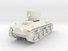 PV172 Rikstanken (1/48) 3d printed