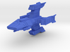 Haydron Fast Frigate 3d printed