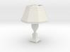 Printle Thing Lamp 01 - 1/24 3d printed
