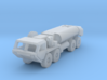HEMTT Cargo Truck And Tanker Convoy 3d printed HEMTT M978 in 1/700th and 1/600th scales