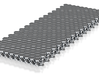 Digi Fabric Textile 3d printed