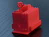 ALF Century 2000 1:32 Pump 3d printed The photos shows the 1:87 version