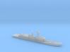 054A Frigate, 1/1800, HD Ver. 3d printed