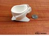 Espresso Shot Cup Frame 3d printed Cup sold seperately