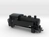 FCL 353 (Borsig) 3d printed